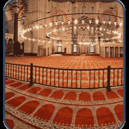 Cami Halısı (CamiHalisi) Profile Image | Linktree