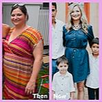 How Jennifer Lost 72 lbs* on WW