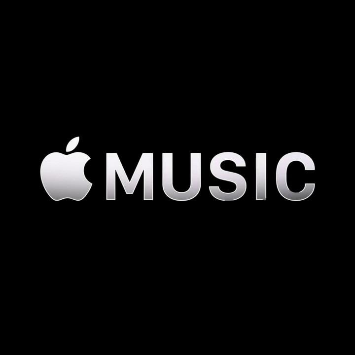 P1LOT Apple Music Link Thumbnail | Linktree