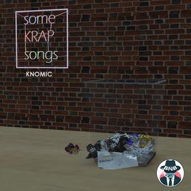 Knomic Some Krap Songs Link Thumbnail | Linktree