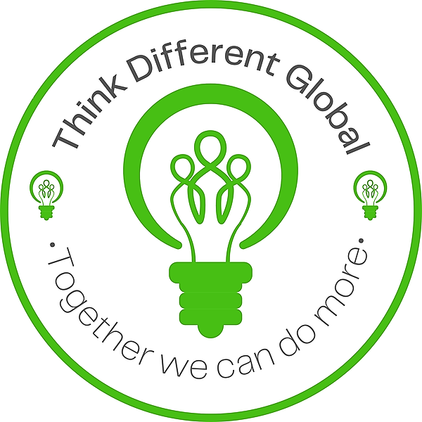 Think Different Global (followTDG) Profile Image   Linktree