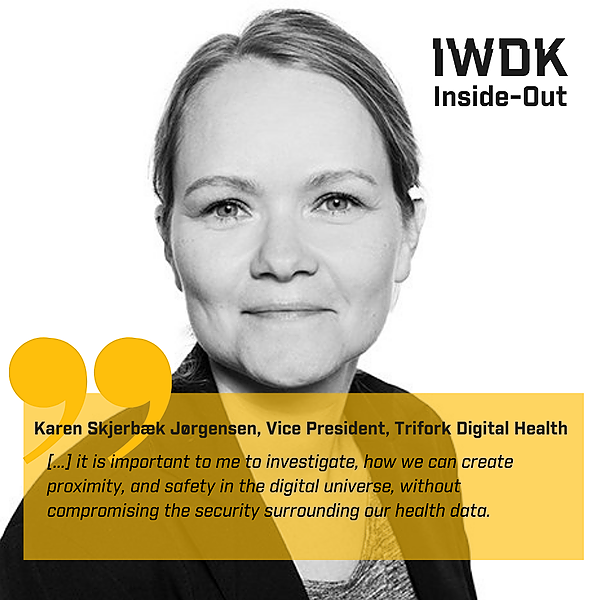 IWDK Inside-Out: Karen Skjerbæk Jørgensen from Trifork
