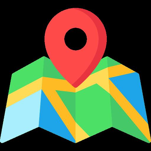 Mapa OCR 2020