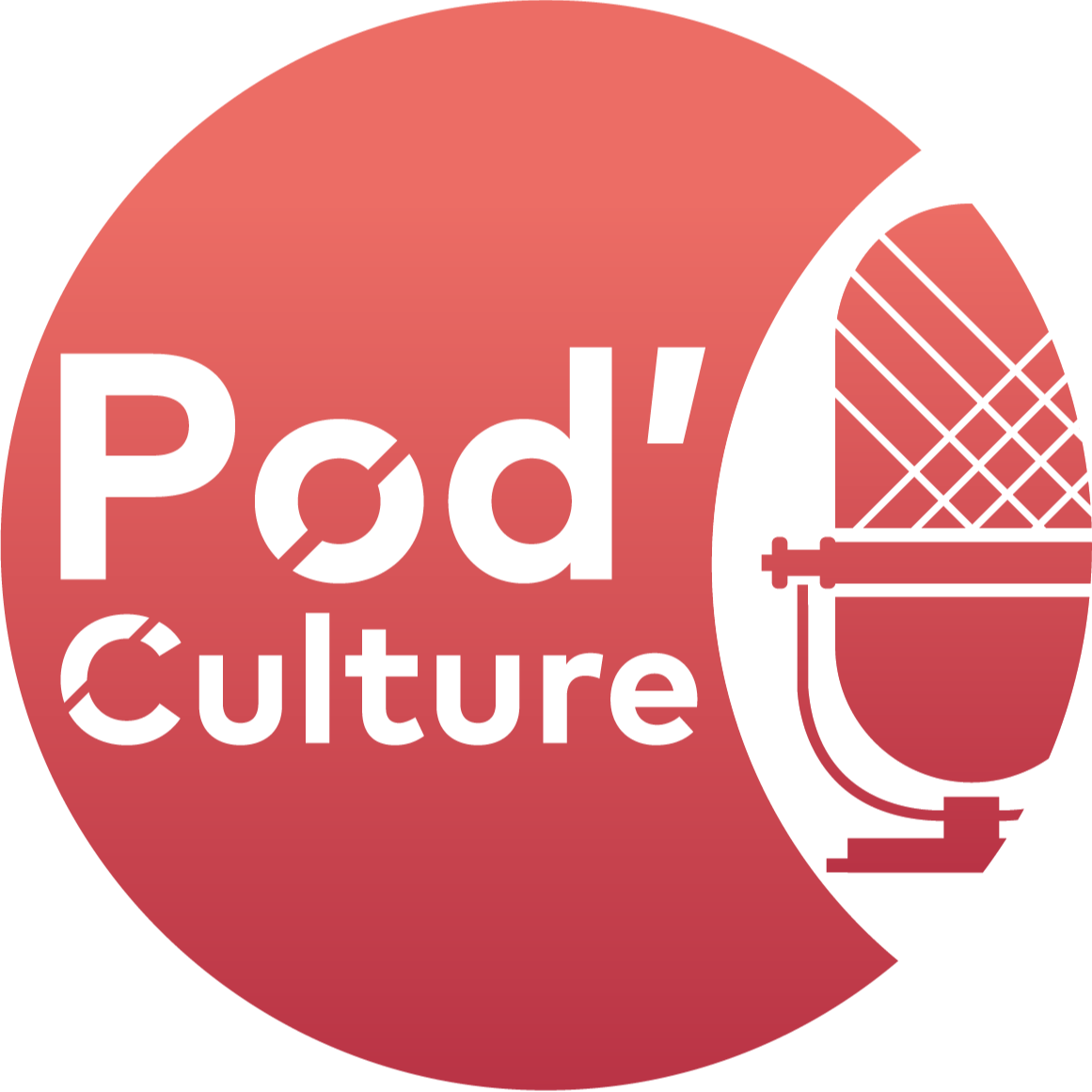 @PodCulture Profile Image | Linktree
