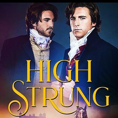 @writesmorse Purchase High Strung Link Thumbnail | Linktree