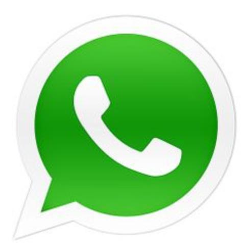 WhatsApp Mauricio