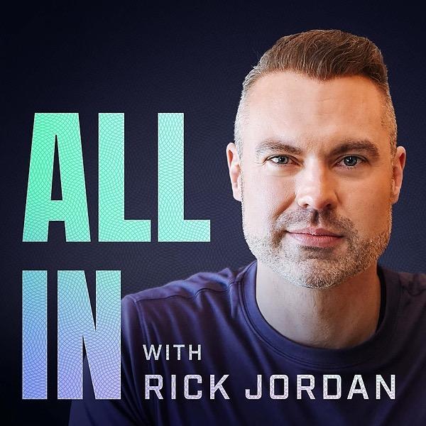 Rick Jordan Podcast: ALL IN with Rick Jordan Link Thumbnail   Linktree
