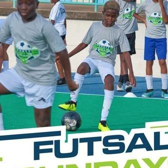 Futsal Sundays Postponed - 5-12 years old