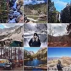 Jen P. | Jenny the Trailhead Instagram Link Thumbnail | Linktree