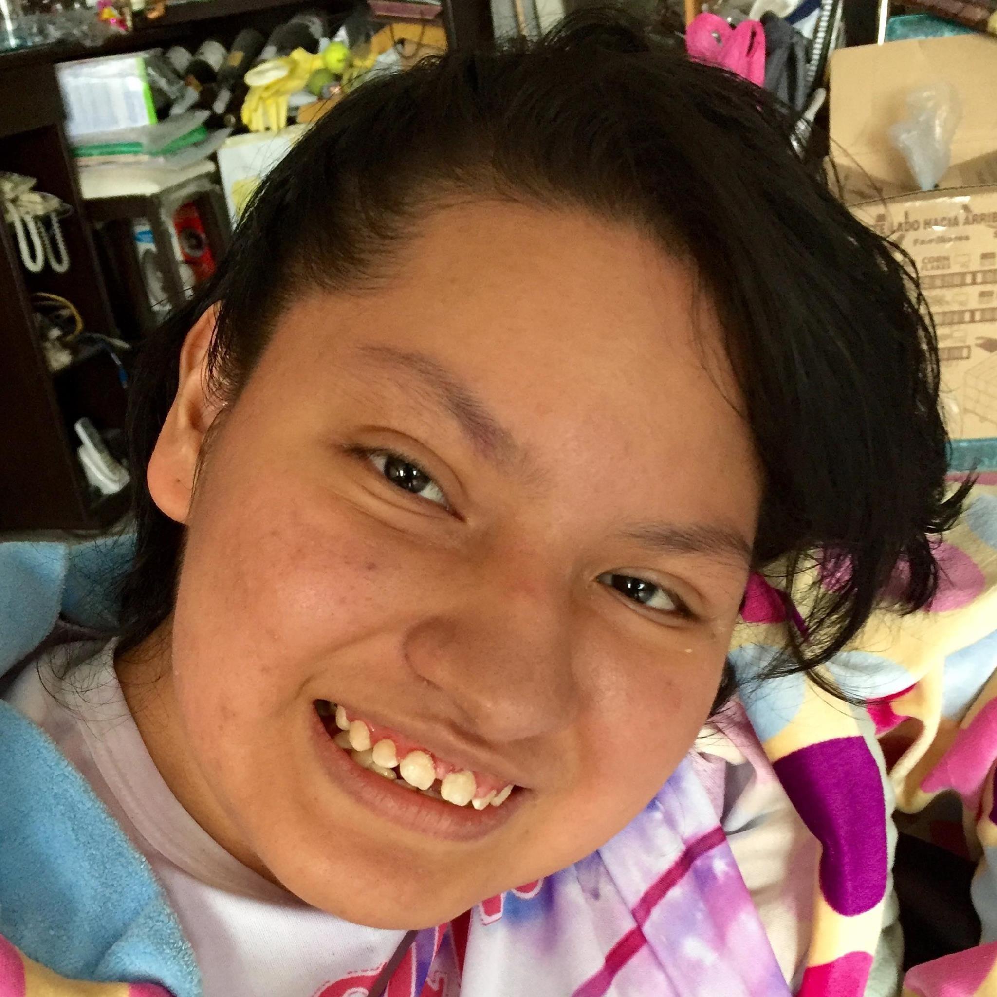 @ArelyLopez Profile Image | Linktree