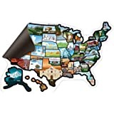 Welcome To TCHRpro!!! RV State Sticker Travel Map of the U.S. Link Thumbnail | Linktree