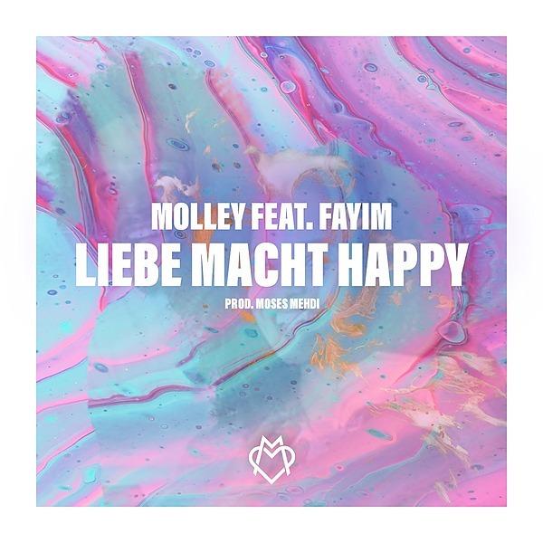 Molley - Liebe macht happy