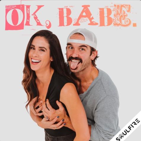 OK, Babe Podcast