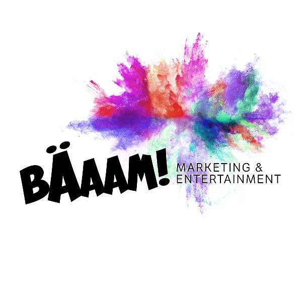 Daniel Stock Agentur - Bäaam marketing & entertainment