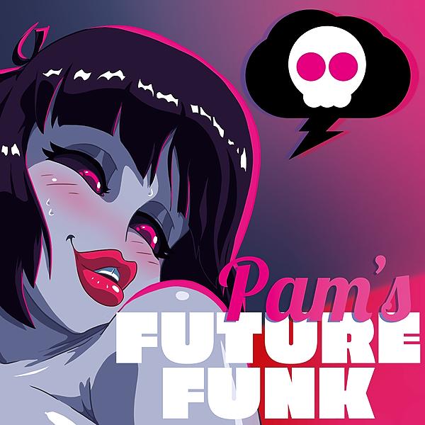 @burakxir Pam's Future Funk Link Thumbnail   Linktree