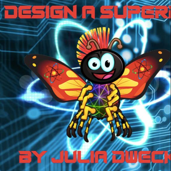 @GiftedTawk Design a Superhero Bug: Bugs for Good; Not Evil #STEAM fun! Link Thumbnail | Linktree
