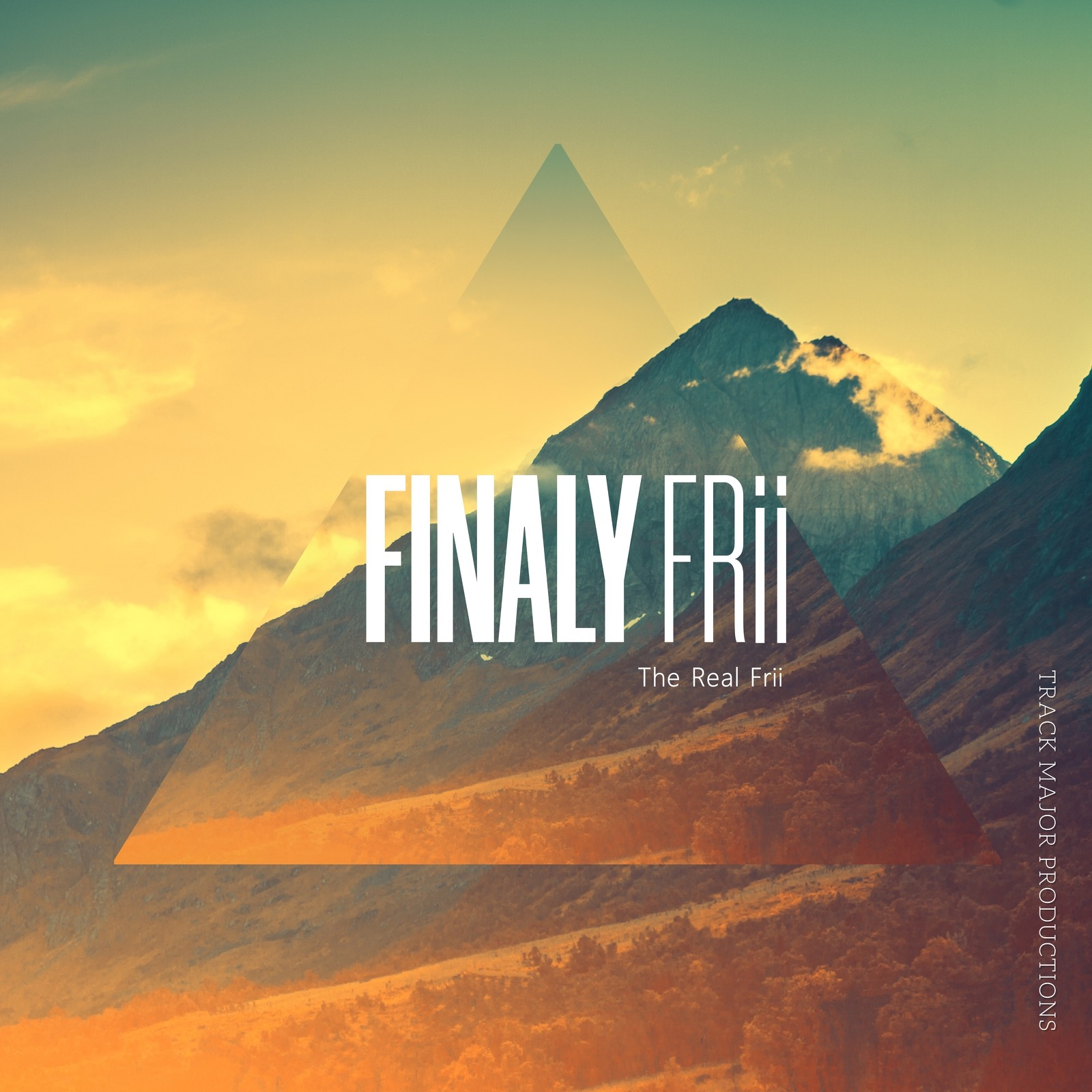 "NEW SINGLE- ""Finally Frii"" (Apple)"