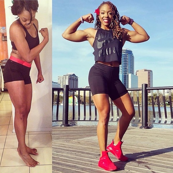 Coach Ashlee Nicole Book Session Now😎💪🏽 Link Thumbnail | Linktree