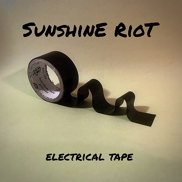 Electrical Tape EP