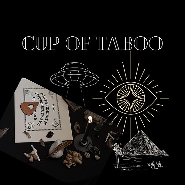 Cup of Taboo (cupoftaboo) Profile Image | Linktree