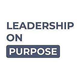@leadershiponpurpose Profile Image | Linktree
