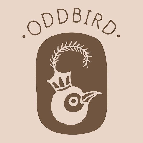 Oddbird Co. (Oddbird.Co) Profile Image | Linktree