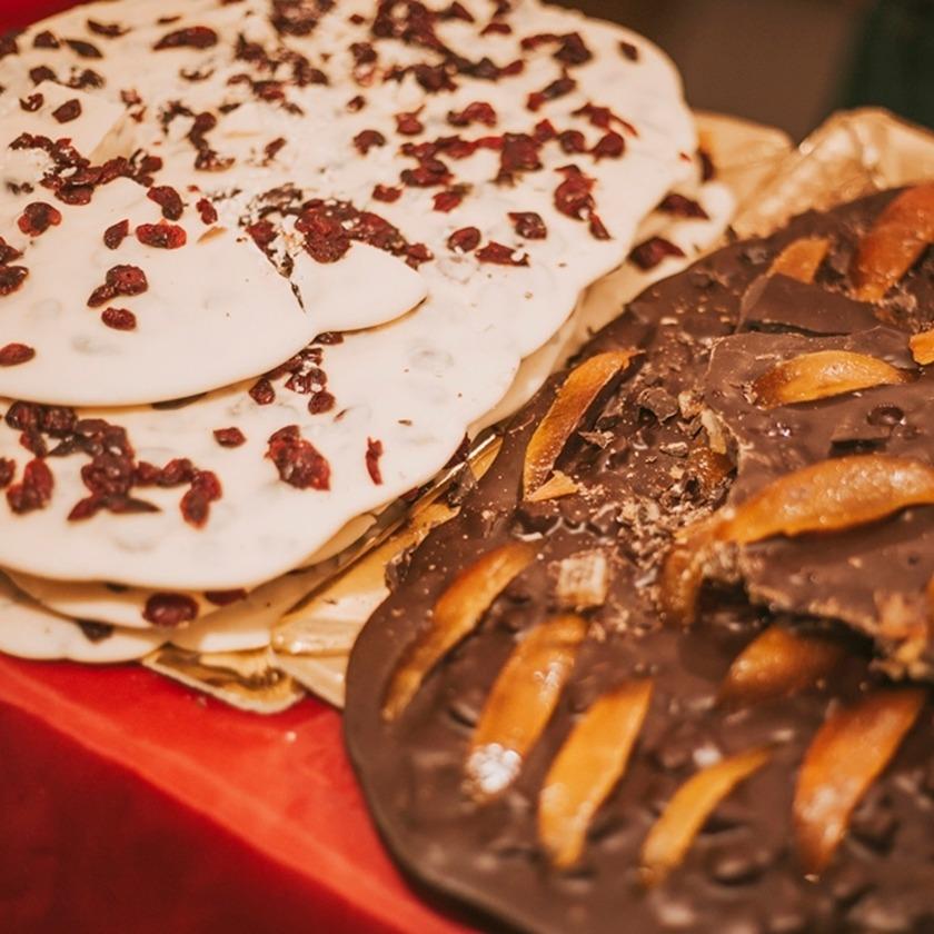 @fashionhr Znamo gdje na Adventu možete probati najfiniju čokoladu! Link Thumbnail | Linktree