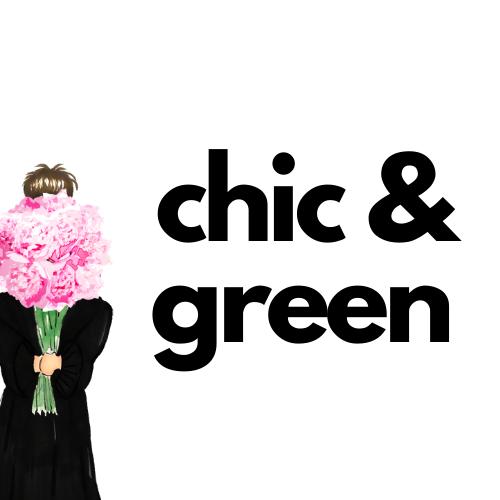 Chic & Green | Karley Mott (chicandgreen) Profile Image | Linktree