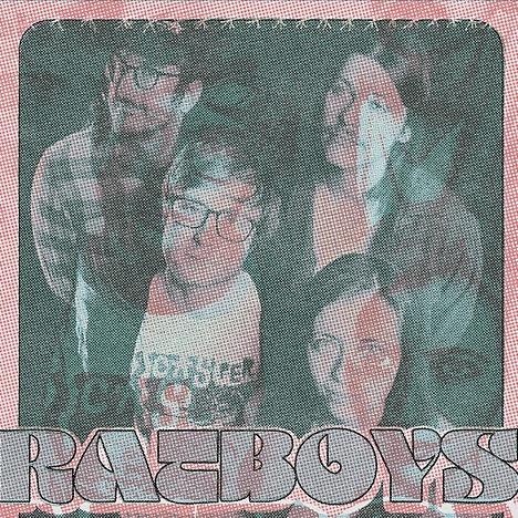 @Ratboys MINNEAPOLIS 12/21 @ 7TH ST ENTRY Link Thumbnail   Linktree