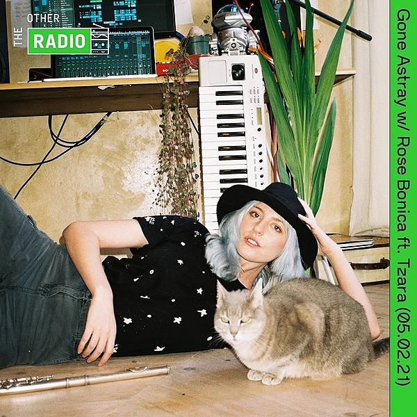 @imtrxstxssx Gone Astray w/ Rose Bonica ft. Tzara (05.02.21) Link Thumbnail | Linktree