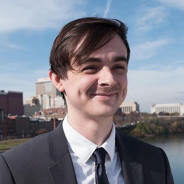 Joshua Eakle (jreakle) Profile Image   Linktree