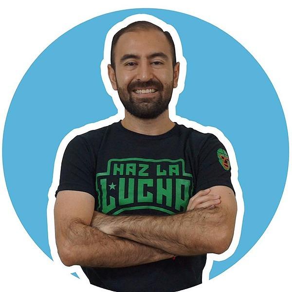 @lucholalucha Profile Image | Linktree