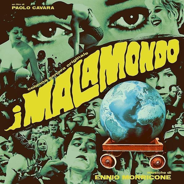 CAM Sugar I MALAMONDO (Morricone Segreto N. 02) Link Thumbnail | Linktree