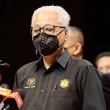 @sinar.harian Langkah Royal Chulan untuk Ismail Sabri jadi PM? Link Thumbnail | Linktree