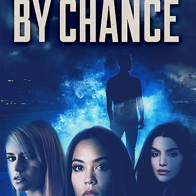 By Chance by E. Denise Billups - A Paranormal Thriller Novel