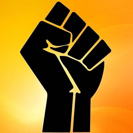 now serving bareback Black Lives Matter Link Thumbnail | Linktree