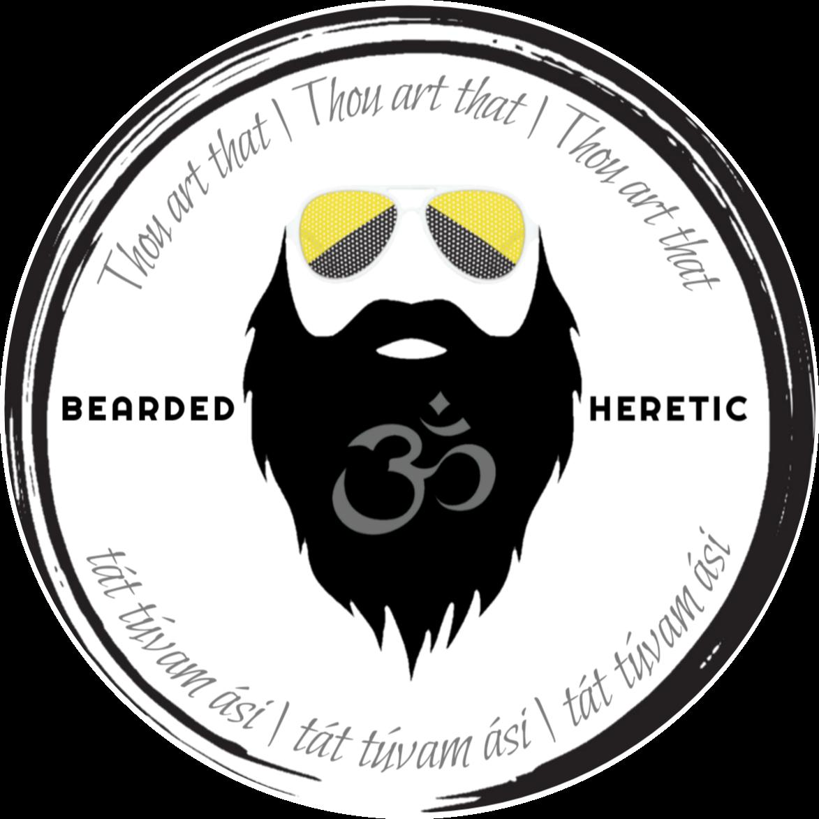 @beardedheretic Profile Image | Linktree