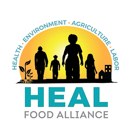 """""""Justice Delayed, Justice Denied: Congress Passed Aid for Farmers of Color. Now, we need follow through.""""   HEAL Food Alliance & Members & Allies"""