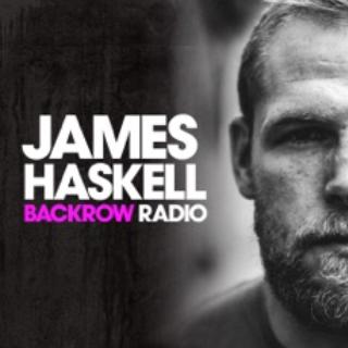 Backrow Radio Ep 22