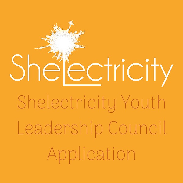 Girls Learn International Shelectricity Youth Leadership Council Application Link Thumbnail | Linktree