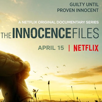 Wrongful Convictions w/ Andrew Innocence Files on Netflix Link Thumbnail | Linktree