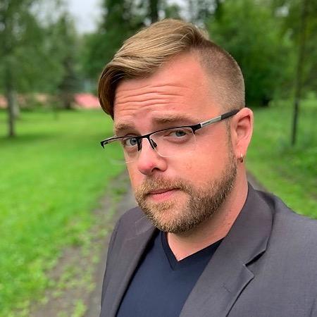 @johanejohansson Profile Image | Linktree