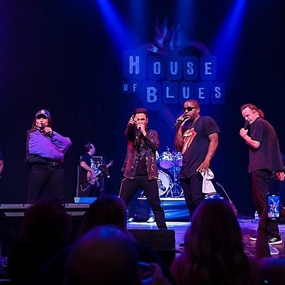 #AlwaysInTheClub | #MMC89 The Party Reunion @ House of Blues (Photos & Video Recap) Link Thumbnail | Linktree