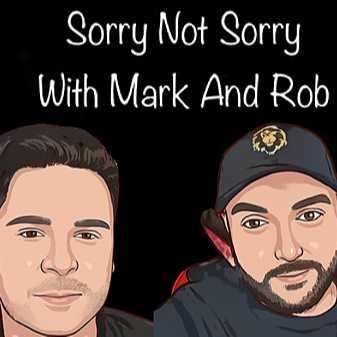 S.N.S. With Mark And Rob (Sorrynotsorrywithmarkandrob) Profile Image | Linktree