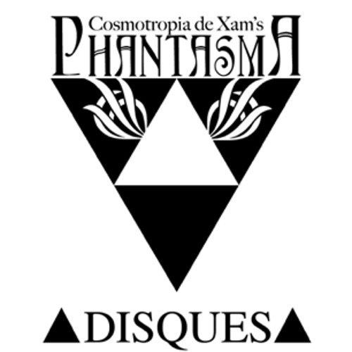 @Phantasma_Disques Official Phantasma Disques Store Link Thumbnail   Linktree