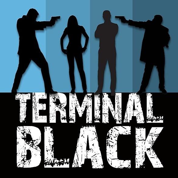@colingarrow TERMINAL BLACK Relic Black Thriller Book 1 Link Thumbnail   Linktree