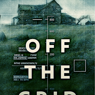 Watch Off The Grid  Book Trailer