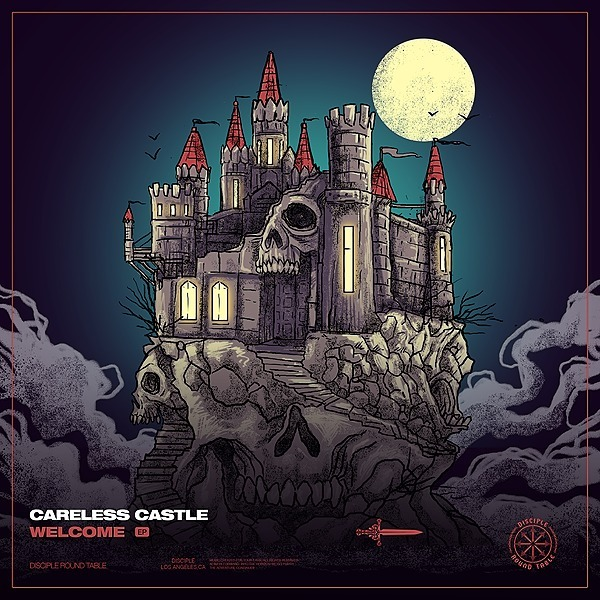Careless Castle - Welcome EP [OUT NOW]