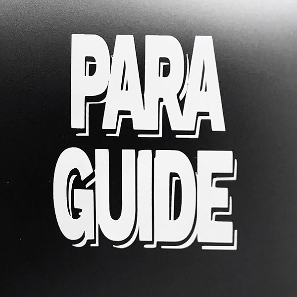 @para_guide Profile Image | Linktree