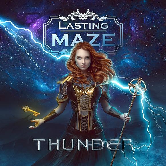 Roadie Crew - Lançamento do novo EP 'Thunder'